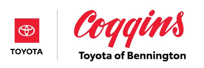 Coggins Toyota of Bennington