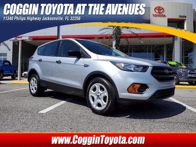 Used Toyotas Jacksonville Fl Used Toyota Cars Trucks Suvs For Sale