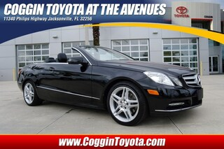 Mercedes Jacksonville Fl >> Used Mercedes Benz Cars And Suvs For Sale In The Jacksonville