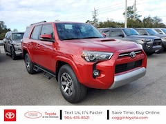 2021 Toyota 4Runner TRD Off Road Premium SUV