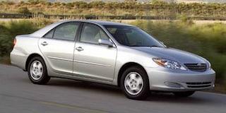 2005 Toyota Camry LE Sedan