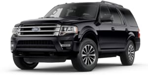 2016 Ford Expedition XLT 4X2