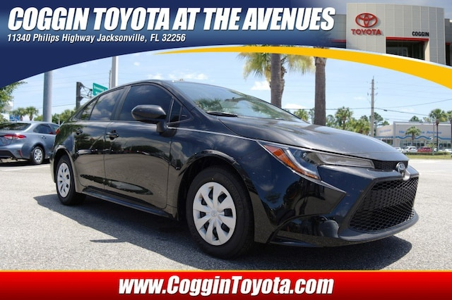 Toyota Phillips Highway >> Toyotas For Sale Jacksonville Fl Toyota Cars Suvs In