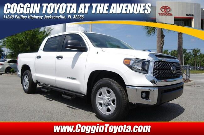 Toyota Jacksonville Fl >> New 2019 Toyota Tundra For Sale Jacksonville Fl 5tfem5f18kx141545