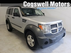 Bargain 2007 Dodge Nitro SXT SUV for sale near you in Russellville, AR