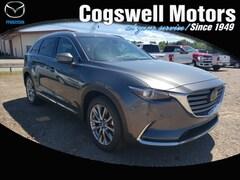New 2019 Mazda Mazda CX-9 Grand Touring SUV for sale near you in Russellville, AR