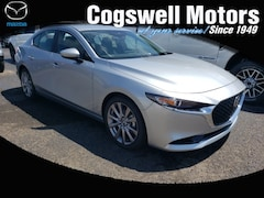 New Cars  2019 Mazda Mazda3 Select Sedan For Sale in Russellville AR