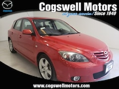 Used Cars  2004 Mazda Mazda3 s Hatchback For Sale in Russellville AR