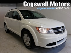 Used Cars  2016 Dodge Journey SE SUV For Sale in Russellville AR