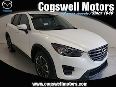 Pre-owned 2016 Mazda CX-5 Grand Touring SUV JM3KE4DY7G0645831 for sale near you in Russellville, AR