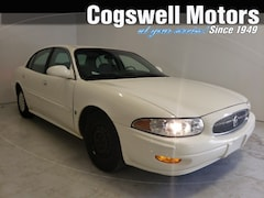 Pre-owned 2003 Buick Lesabre Custom Sedan for sale near you in Russellville, AR