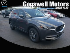 New 2019 Mazda Mazda CX-5 Touring SUV for sale near you in Russellville, AR