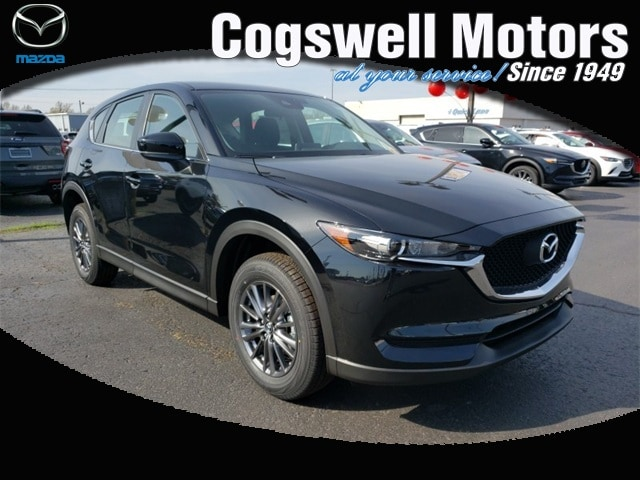 Featured New 2019 Mazda Mazda CX-5 Sport SUV for sale near you in Russellville, AR