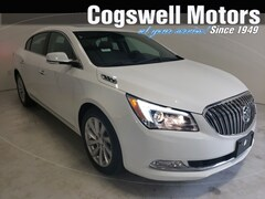Pre-owned 2015 Buick Lacrosse Leather Group Sedan 1G4GB5G31FF330611 for sale near you in Russellville, AR