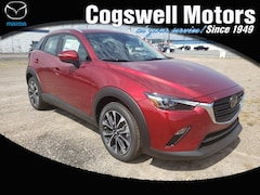 New 2019 Mazda Mazda CX-3 Touring SUV for sale near you in Russellville, AR