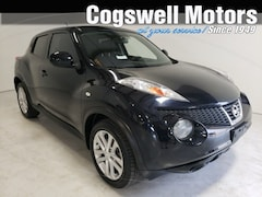 Used Cars  2014 Nissan Juke S SUV For Sale in Russellville AR