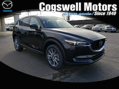 New Mazda CX-5  2019 Mazda Mazda CX-5 Grand Touring SUV For Sale in Russellville AR