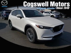 New Mazda CX-5  2019 Mazda Mazda CX-5 Touring SUV For Sale in Russellville AR