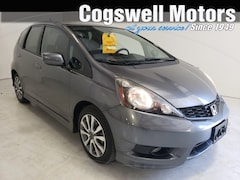 Bargain 2013 Honda Fit Sport Hatchback for sale near you in Russellville, AR