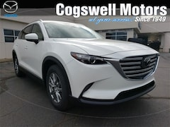 All new Mazda cars, crossovers, and SUVs 2019 Mazda Mazda CX-9 Touring SUV for sale near you in Russellville, AR