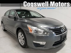 Bargain 2015 Nissan Altima 2.5 Sedan for sale near you in Russellville, AR