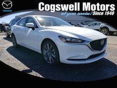 All new Mazda cars, crossovers, and SUVs 2018 Mazda Mazda6 Grand Touring Sedan for sale near you in Russellville, AR