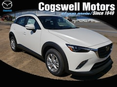 New 2019 Mazda Mazda CX-3 Sport SUV for sale near you in Russellville, AR