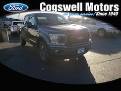New Ford F-150 2019 Ford F-150 STX Truck For Sale in Russellville, AR