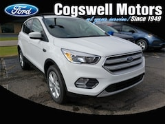 New Cars  2018 Ford Escape SE SUV For Sale in Russellville AR