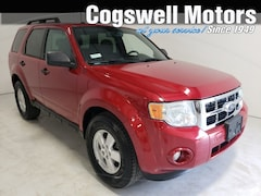 Used Cars  2010 Ford Escape XLT SUV For Sale in Russellville AR