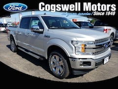 New Ford F-150 2019 Ford F-150 Lariat Truck For Sale in Russellville, AR