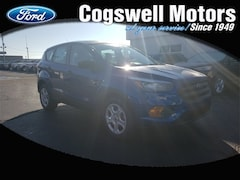 New Ford Escape  2019 Ford Escape S SUV For Sale in Russellville AR