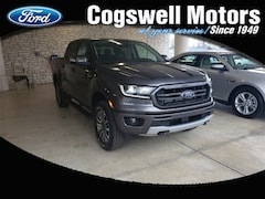 New Cars  2019 Ford Ranger Lariat Truck For Sale in Russellville AR