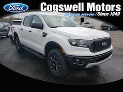New Cars  2019 Ford Ranger XLT Truck For Sale in Russellville AR