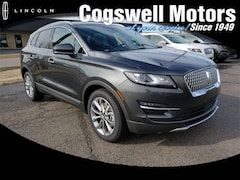 New Cars  2019 Lincoln MKC Select SUV For Sale in Russellville AR