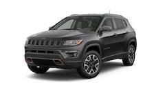 2019 Jeep Compass TRAILHAWK 4X4 Sport Utility