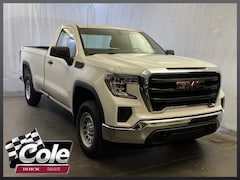 2020 GMC Sierra 1500 Base Truck Regular Cab