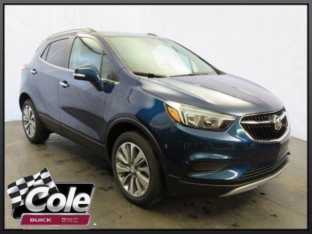 New 2019 Buick Encore For Sale at Cole Automotive Group | VIN