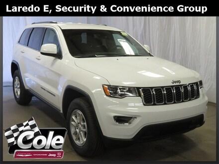 2020 Jeep Grand Cherokee LAREDO E 4X4 Sport Utility