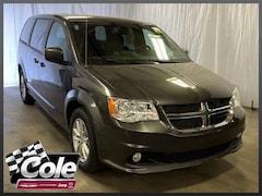 2020 Dodge Grand Caravan SE PLUS (NOT AVAILABLE IN ALL 50 STATES) Passenger Van