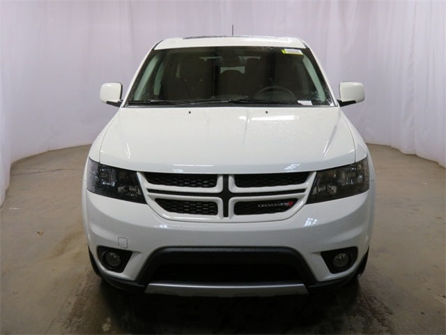 New 2019 Dodge Journey GT AWD For Sale in Marshall MI | Vin