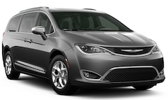 2020 Chrysler Pacifica 35TH ANNIVERSARY LIMITED Passenger Van