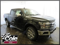 new 2019 Ford F-150 Lariat Truck coldwater
