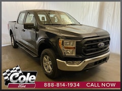 new 2021 Ford F-150 XL Truck coldwater
