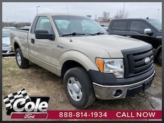 used 2009 Ford F-150 XL Truck Coldwater MI