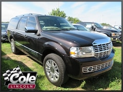 Used 2013 Lincoln Navigator L SUV