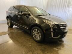 2017 Cadillac XT5 Luxury SUV