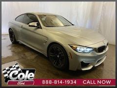 Used 2018 BMW M4 Base Coupe