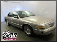 1994 Mercury Grand Marquis LS Sedan