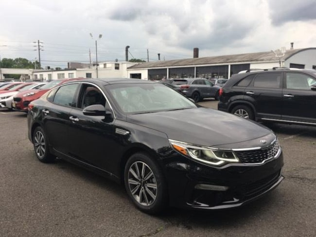 2019 Kia Optima LX Sedan in Ewing, NJ